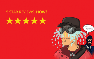 [Q&A] Episod 1 – Cum obțin review-uri la site?
