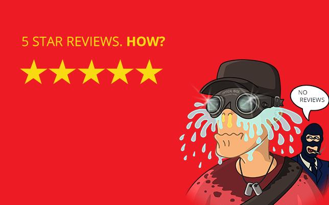 Cum obții reviews pentru site-ul tău ecommerce?