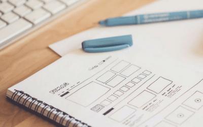 3 principii UX design pentru un landing page convingător